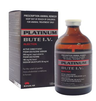 Platinum Bute IV