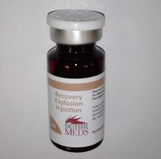 Recovery Explosion Liver Flush 10ml