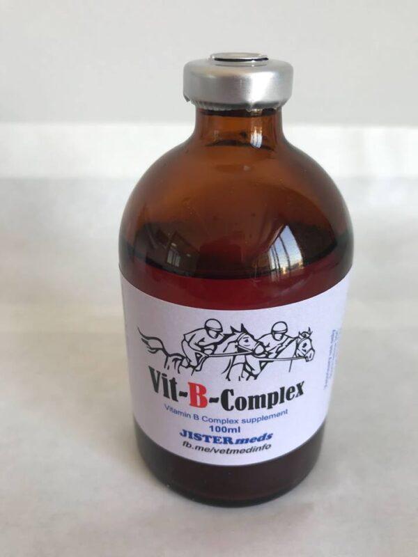 Vit-B-Complex