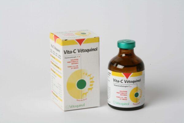 Vita-C Vetoquinol