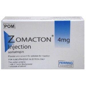 Zomacton 5mg 15IU