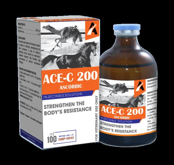 Ace-C 200